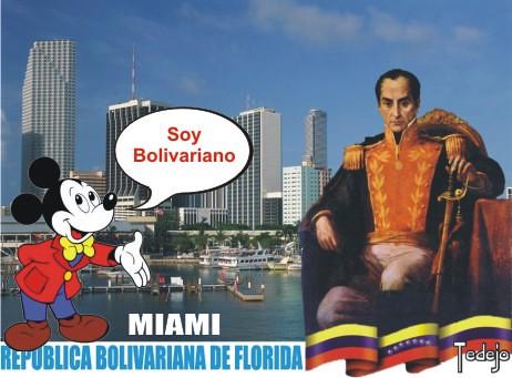 11Ago - Bolivar, Padre Libertador. Bicentenario - Página 2 839803880_557d583330