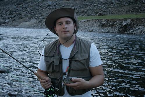 Fly Fishing Oregon