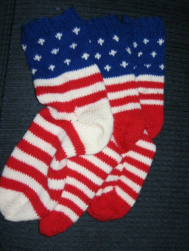 American socks by