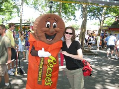 Me & Sock & Mr.Reeses