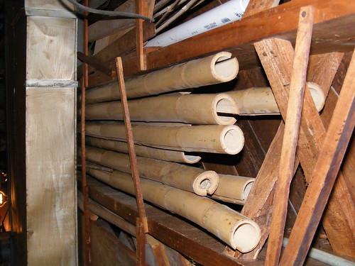 My Bamboo Stash