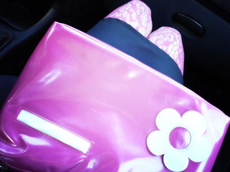#56 - Think Pink