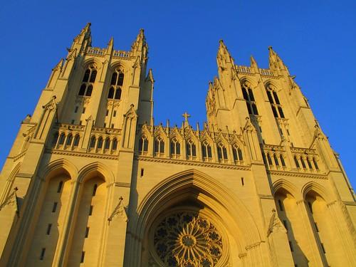 Wash Natl Cathedral