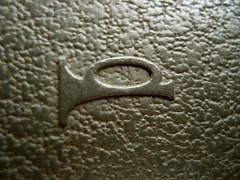 Car horn symbol