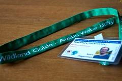 Wildland guide