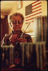 Senior Citizens Find That New Ulm, Minnesota, ...