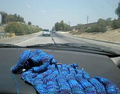 clapotis on the road