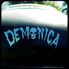 Demonica