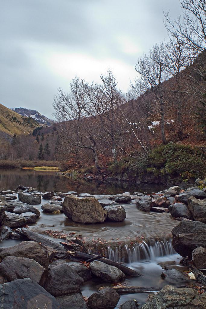 Reflections - Vall d'Aran