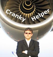 CrankyHelper