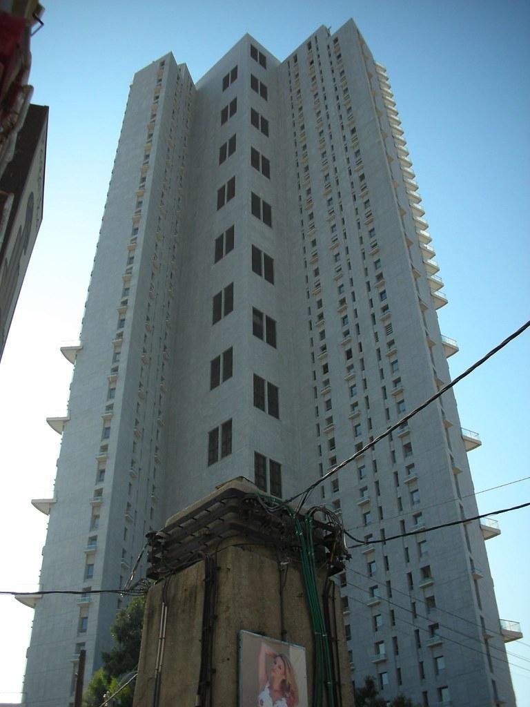 מגדל נוה-צדק