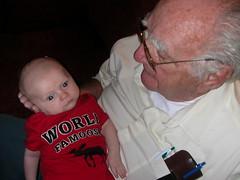 Granddaddy & Griffin
