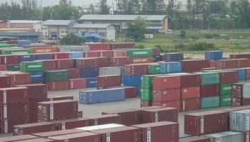 Bintulu International Container Terminal