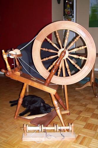 Elizabeth wheel