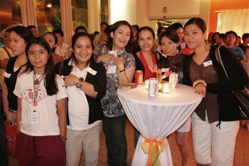 Blogger's Taste of Asia Meet