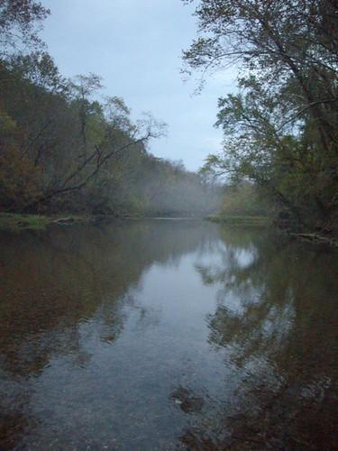 creek autumn10