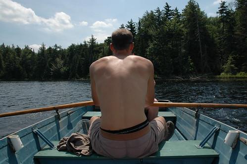 19Jun uncle george rowing