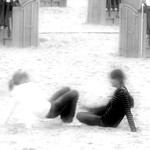 Strandgespräche