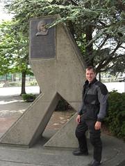 pre's monument
