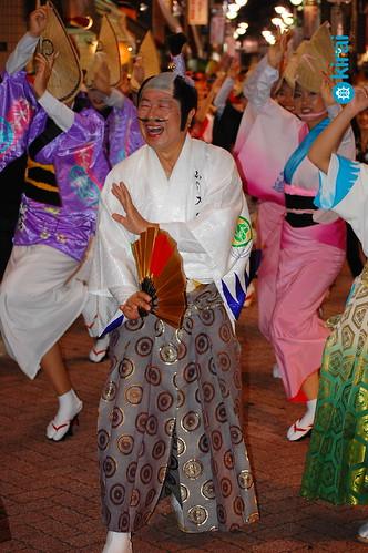 awaodori 2007 matsuri
