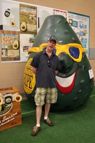 san diego county fair avocado