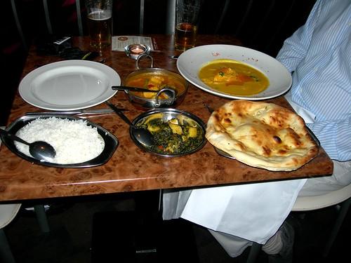 Indian fud