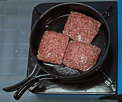 lawn sausages