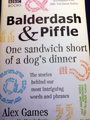 130907 Balderdash and Piffle 001
