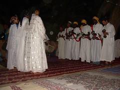 Els músics Gnaoua