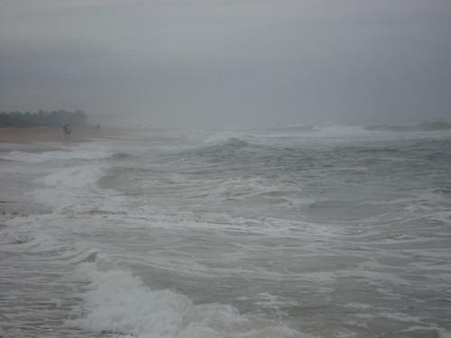 calangute beach , Goa