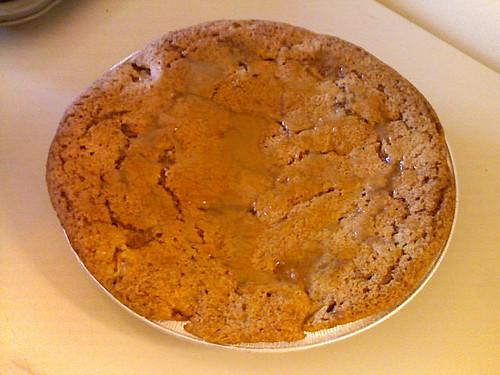 is it pie? is it cake?