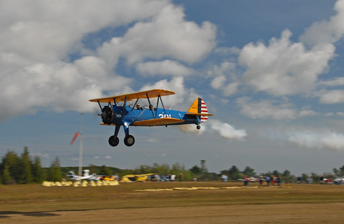 Low Pass at Northport by Jim Sorbie