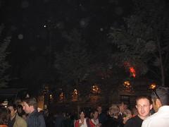 Badenfahrt Bilder Fotos Seven Auftritt Baden 2007 03