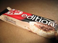 KitKat Tiramisu