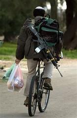 Guns and Bikes