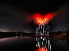 Heart of Satan - What it looks like when firew...