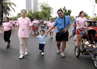 Mommy Milkshake Marathon - 8