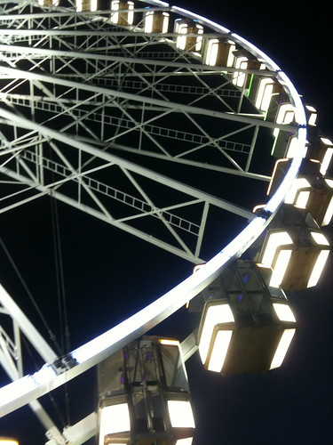 Windsor Eye