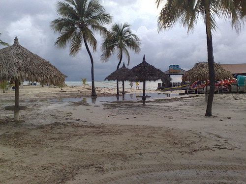 Aruba Beach Hit