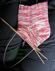 turing v2 sock 1