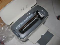 Impresora Epson Stylus C70