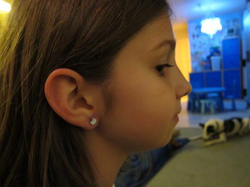 Sym's Earrings