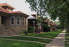 the villa - chicago bungalow