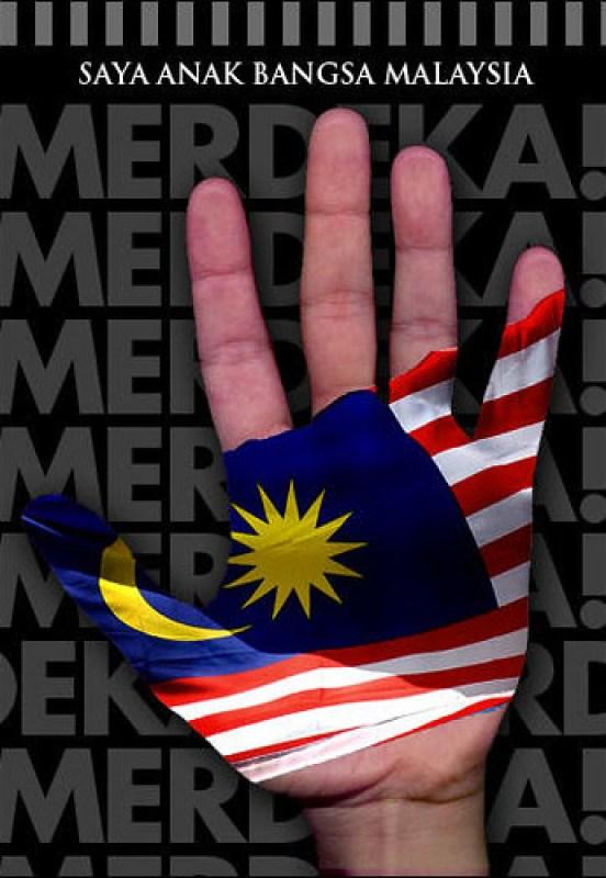 malaysia bangsa national