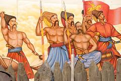 The Cossacks(Ukrainian Art)