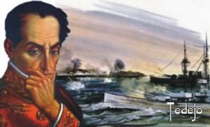 11Ago - Bolivar, Padre Libertador. Bicentenario - Página 2 787098509_460c079b2f