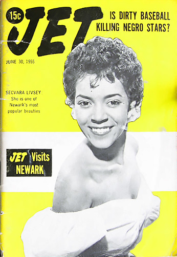 Is Dirty Baseball Killing Negro Stars? Jet Magazine June 30, 1955 by vieilles_annonces.
