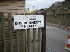 Newham - Environmental Health