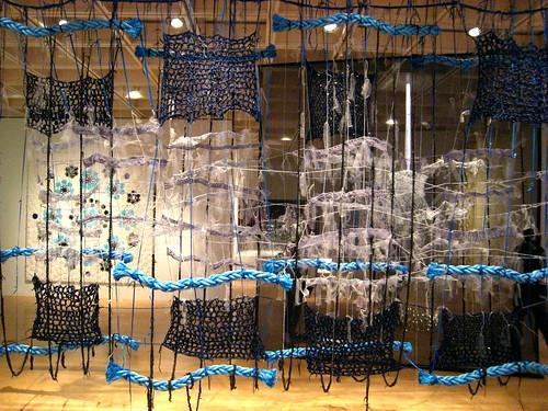 New York Minknit Knit/craft Weekend