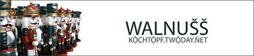 Blog-Event XXVIII: Die Walnuss